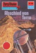 eBook: Perry Rhodan 799: Abschied von Terra (Heftroman)