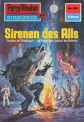 ebook: Perry Rhodan 801: Sirenen des Alls