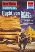 ebook: Perry Rhodan 805: Flucht von Intermezzo
