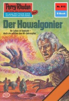 eBook: Perry Rhodan 812: Der Howalgonier