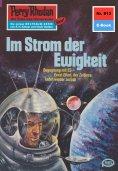 eBook: Perry Rhodan 813: Im Strom der Ewigkeit (Heftroman)