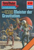 ebook: Perry Rhodan 816: Meister der Gravitation