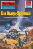 eBook: Perry Rhodan 818: Die Gravo-Schleuse