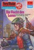 eBook: Perry Rhodan 846: Die Flucht des Laren