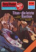 eBook: Perry Rhodan 848: Titan - die letzte Bastion