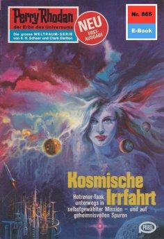 ebook: Perry Rhodan 865: Kosmische Irrfahrt