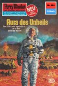 ebook: Perry Rhodan 866: Aura des Unheils