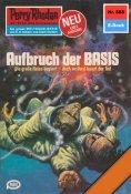 eBook: Perry Rhodan 868: Aufbruch der BASIS