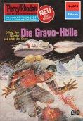 eBook: Perry Rhodan 874: Die Gravo-Hölle