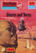 ebook: Perry Rhodan 879: Sturm auf Terra