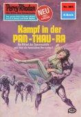 eBook: Perry Rhodan 885: Kampf in der Pan-Thau-Ra
