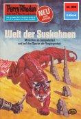 eBook: Perry Rhodan 886: Welt der Suskohnen