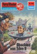 eBook: Perry Rhodan 893: Abschied von Eden II (Heftroman)