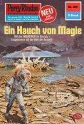 ebook: Perry Rhodan 897: Ein Hauch von Magie