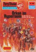 ebook: Perry Rhodan 899: Orkan im Hyperraum
