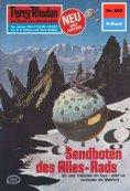ebook: Perry Rhodan 905: Sendboten des Alles-Rads