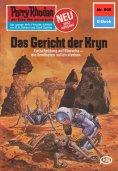 ebook: Perry Rhodan 906: Das Gericht der Kryn