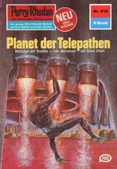 ebook: Perry Rhodan 910: Planet der Telepathen