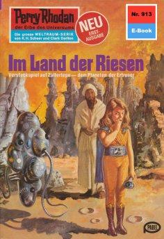 ebook: Perry Rhodan 913: Im Land der Riesen