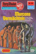 eBook: Perry Rhodan 915: Murcons Vermächtnis (Heftroman)