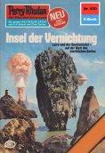 eBook: Perry Rhodan 920: Insel der Vernichtung