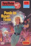 ebook: Perry Rhodan 923: Panik im Hyperraum