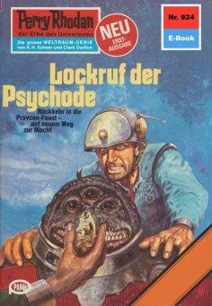 ebook: Perry Rhodan 924: Lockruf der Psychode