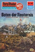 eBook: Perry Rhodan 925: Boten der Finsternis
