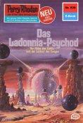 ebook: Perry Rhodan 926: Das Ladonnia-Psychod