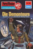 eBook: Perry Rhodan 929: Die Demonteure