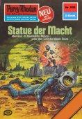 eBook: Perry Rhodan 932: Statue der Macht