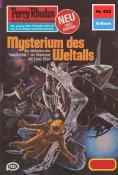 eBook: Perry Rhodan 935: Mysterium des Weltalls