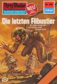 eBook: Perry Rhodan 936: Die letzten Flibustier