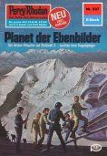 eBook: Perry Rhodan 937: Planet der Ebenbilder