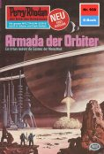eBook: Perry Rhodan 938: Armada der Orbiter