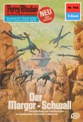 eBook: Perry Rhodan 942: Der Margor-Schwall