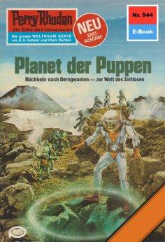 ebook: Perry Rhodan 944: Planet der Puppen