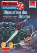 eBook: Perry Rhodan 951: Ultimatum der Orbiter