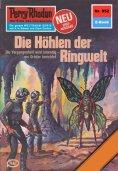 eBook: Perry Rhodan 952: Die Höhlen der Ringwelt