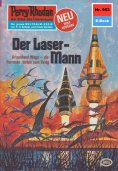 eBook: Perry Rhodan 953: Der Laser-Mann