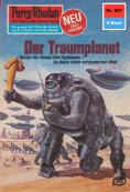 eBook: Perry Rhodan 957: Der Traumplanet