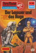 eBook: Perry Rhodan 959: Der Loower und das Auge
