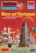 ebook: Perry Rhodan 971: Alarm auf Martappon