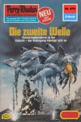 eBook: Perry Rhodan 975: Die zweite Welle