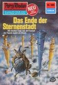 ebook: Perry Rhodan 986: Das Ende der Sternenstadt