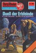 ebook: Perry Rhodan 988: Duell der Erbfeinde
