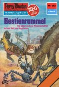 eBook: Perry Rhodan 992: Bestienrummel