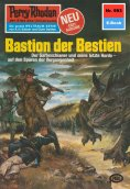 eBook: Perry Rhodan 993: Bastion der Bestien