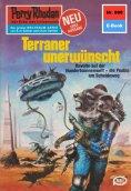 ebook: Perry Rhodan 998: Terraner unerwünscht