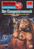 eBook: Perry Rhodan 1010: Der Computermensch